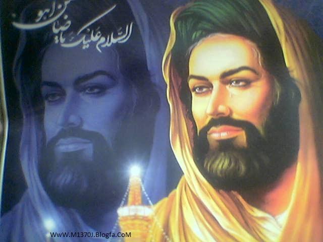 حضرت ابولفضل