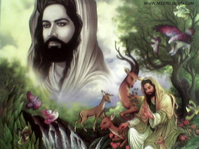 عکس مذهبی